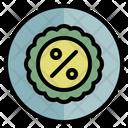 Privilege Promotion Value Icon