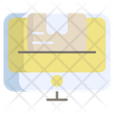 Promotion Advertising Banner Icon