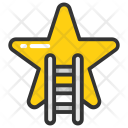 Promotion Progress Advancement Icon