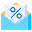Promotion Mail Icon