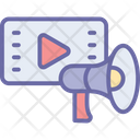 Promotional Video Icon
