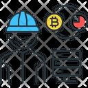 Proof Of Capacity Bitcoin Capacity Bitcoin Icon