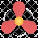 Propeller Fan Icon