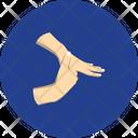 Handwash Washing Hands Icon