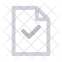 Properties Tool Design Icon