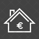 Property Home House Icon