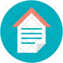 Property Paper Document Icon