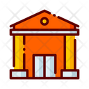 Property Government Building Government Property Icon