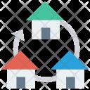 Property Real Estate Icon