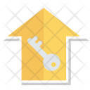 Property House Home Icon