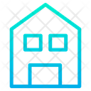 Home House Estate Icon