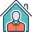 Property Owner Assets Icon
