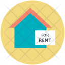Property Rent Board Icon