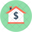 Property Value Price Icon