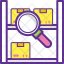 Property Accountability Equipment Icon