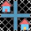 Property Address Icon