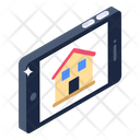 Property Application Estate App Home Application Icon