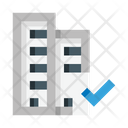 Property Authorize Icon