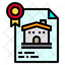 Award House File Icon