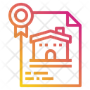 Award House File Icon