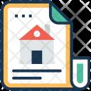 Property Blog Icon