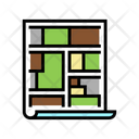 Property Blueprint Icon