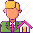 Property Broker Icon