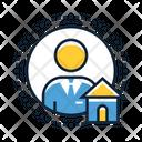Mbroker Broker Property Broker Icon