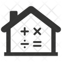 Home Buildings Property Icon