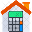 Property Calculation Icon