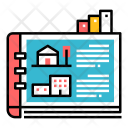 Property Catalog Icon