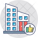 Property Deal Agreement Icon