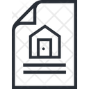 Property Document Icon
