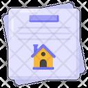 Property Documents Icon