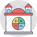 Property Evaluation Icon