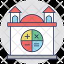 Property Evaluation Icon