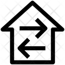 Property Exchange Icon
