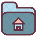 Property Folder Icon