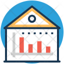House Value Property Icon
