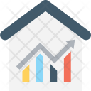 Property Graph Icon