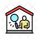 Property Inspection Icon