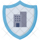 Shield Protection Property Icon