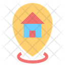 Property Location Icon