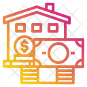 House Building Home Icon