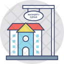 Property Offer House Icon