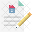 Property Papers Icon