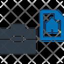 Property Portfolio Icon