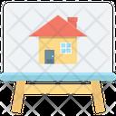 Presentation Architect Property Presentation Icon