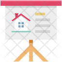 Property Presentation Icon