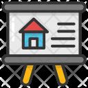 Property Presentation Icon